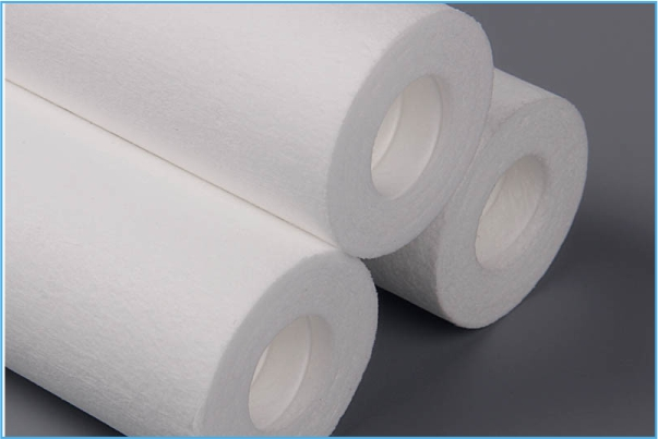 PP/PVC Micron Filters